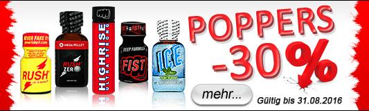 Poppers kaufen deutschland