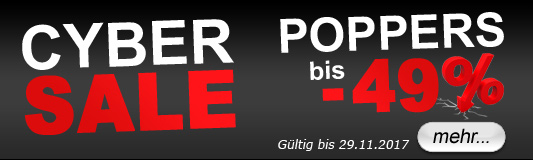 Poppes Cyber Sale