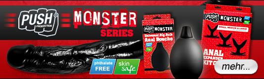 Push Monster Series